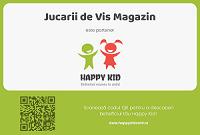 Partener Oficial Happy Kid