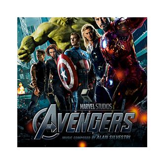 Eroii Avengers