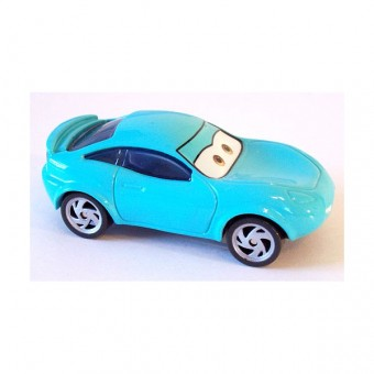 Kori Turbowitz - Disney Cars