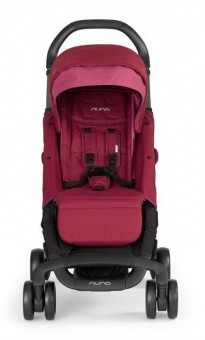 Nuna – Carucior ultracompact Pepp LUX Raspberry