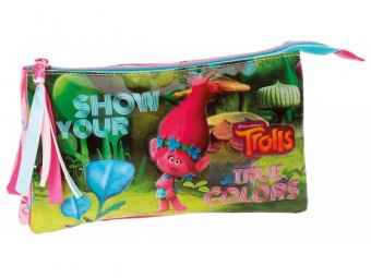 Penar Trolls 22 cm 3 comp. True Colors