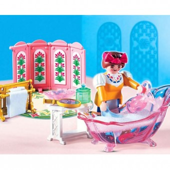 Playmobil - BAIA REGALA Princess Castle