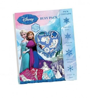 Set creatie Disney Frozen