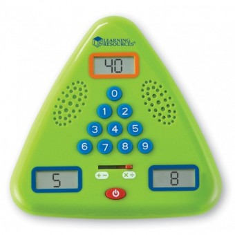Set de joaca educativ Joc electronic Minute Math