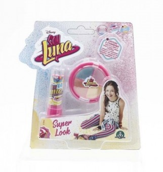 Set machiaj Super Look Disney Soy Luna