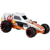 Masinuta Hot Wheels - Star Wars ENFORCER