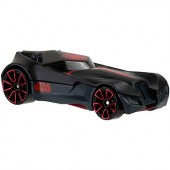 Masinuta Hot Wheels - Star Wars ETTORIUM