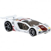 Masinuta Hot Wheels - Star Wars IMPAVIDO 1
