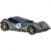 Masinuta Hot Wheels - Star Wars SINISTRA