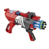 Arma de jucarie Twisted Spinner Blaster BOOM.co