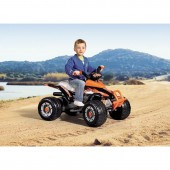 Atv electric pentru copii Off Road Corral T-Rex