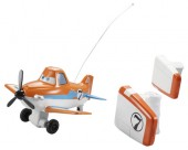 Avion cu telecomanda Disney Planes- Dusty