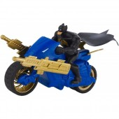 Batman Cu Motocicleta Bat Cycle