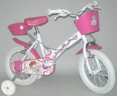 Bicicleta DINO BIKES - serie ANGEL'S FRIENDS