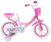 BICICLETA DENVER DISNEY PRINCESS 14''