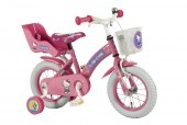 Bicicleta E&L Hello Kitty 12''