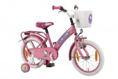 Bicicleta E&L Hello Kitty 16''