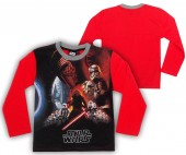 Bluza cu maneca lunga Star Wars - The Force Awakens