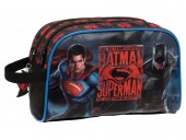 Borseta cosmetice Batman vs Superman- colectia Justice