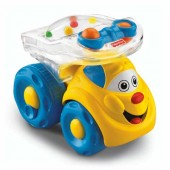 Brilliant Basics Fisher-Price Camion
