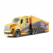 CAMION PRO RODZ Yellow