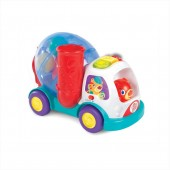 Camionul Val-Vartej-9103-Swirl&Roll-Having a Ball by Bright