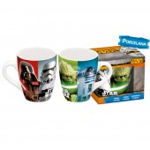 Cana ceramica Disney Star Wars