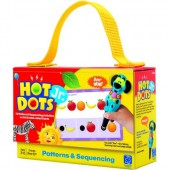 Carduri Junior HOT DOTS Atribute