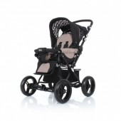 Carucior 2 in 1 Pramy Luxe 2013 ABC-Design