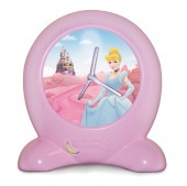 Ceas go glow time Disney Princess