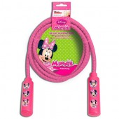Coarda pentru sarit PREMIUM Disney Minnie Mouse