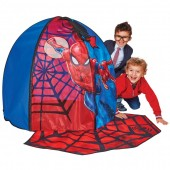 Cort mare Spiderman