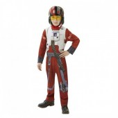 Costum copii - Pilot X-Wing Fighter Star Wars