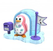 DigiPinguin cu igloo - Paige
