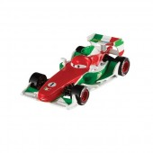 Disney Cars 2 - Francesco Bernoulli