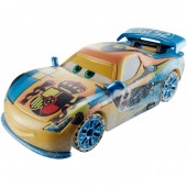 Disney Cars 2 - Miguel Camino Ice Racers