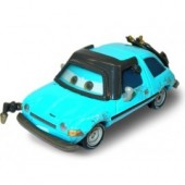 Disney Cars 2 - Petey Pacer