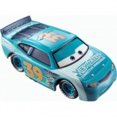 Disney Cars 2 - Ryan Shields