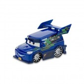 Masinute Disney Cars 2 - DJ