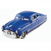 Doc Hudson - Disney Cars