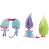 DreamWorks Trolls Poppy Fashion Frenzy