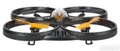 Drona Carrera Rc Quadcopter Ca Xl 2.4 Ghz