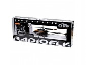 Elicopter cu radiocomanda 45 cm Radiofly The Crow Evolution