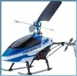 Elicopter LRP Star Chopper 440 RTF 2.4GHz