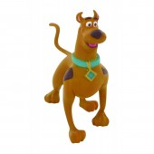 Figurina - Scooby Doo- Scooby Doo walking