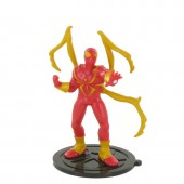 Figurina - Spiderman- Iron Spiderman