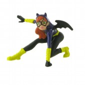 Figurina - Super Hero Girls- Bat Girl