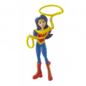 Figurina - Super Hero Girls- Wonder Girl