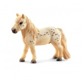 Figurina Animal Falabella castrat