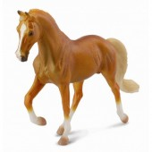 Figurina Armasar Tennessee Palomino auriu XL Collecta